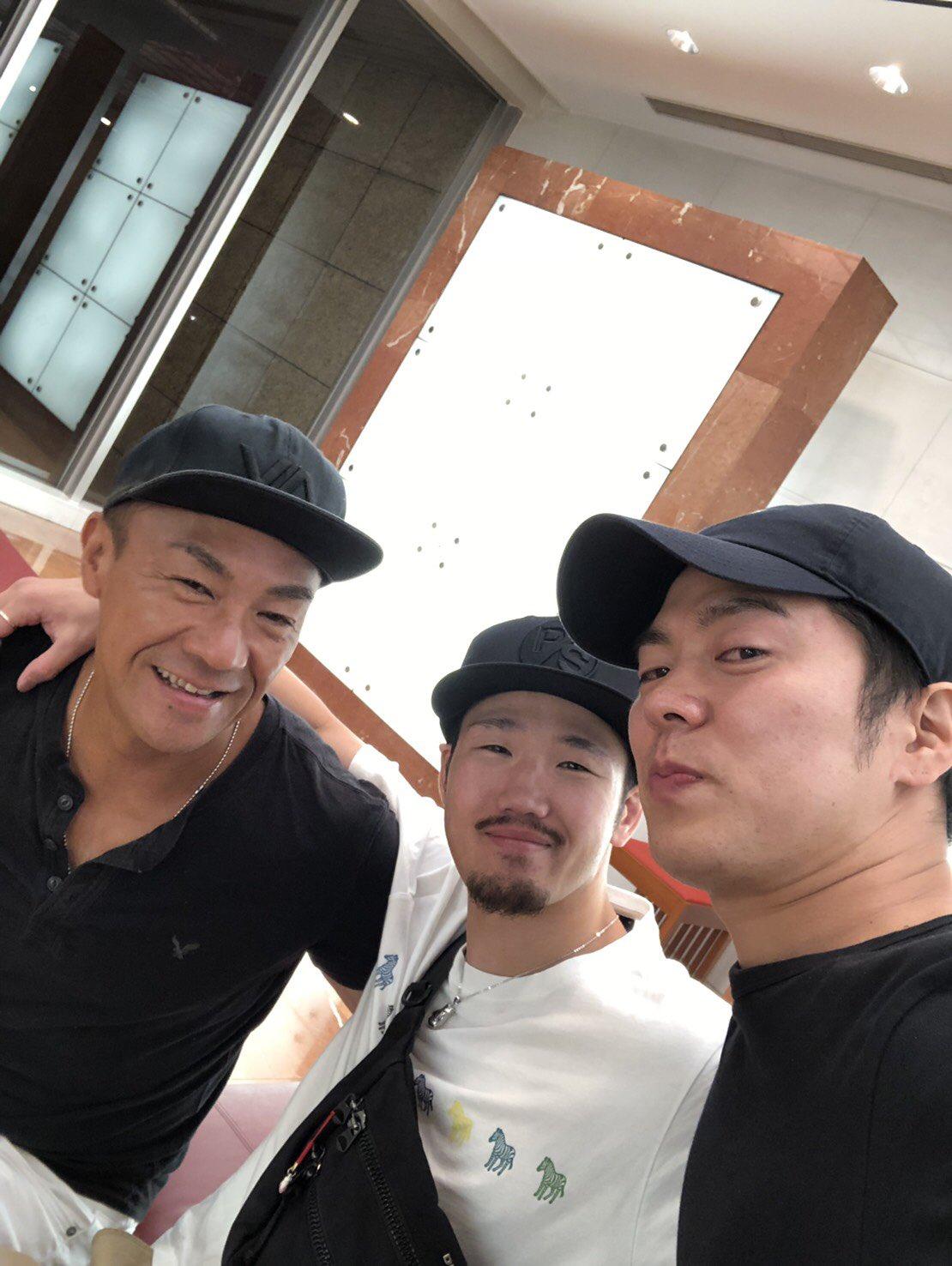 ゲストの俳優小池剛太郎伝説