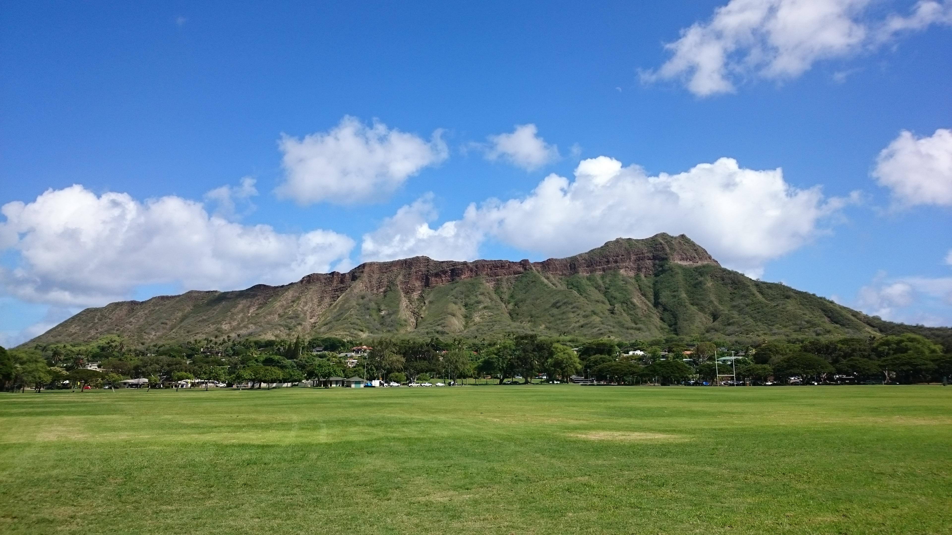 #2 ハワイに目覚める運命を変えた日