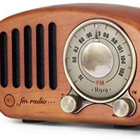#1 自己紹介 ラジオと無線が好きです