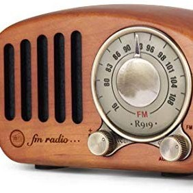 #3 災害に備えて携帯ラジオを持っておきましょうという話です
