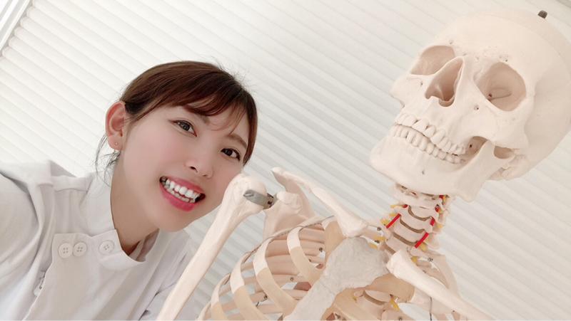 骨を愛する人による骨の話|開業までの道のりと今後について