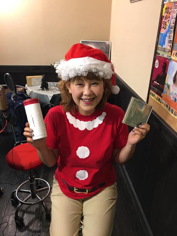 #9 クリスマスイヴの出来事