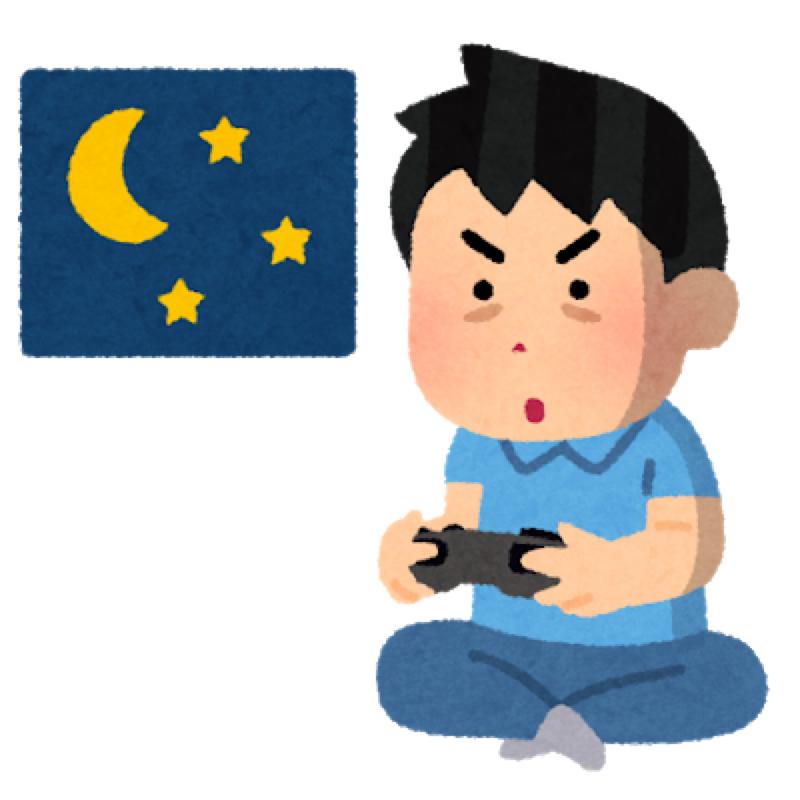 JGH 何も考えずにプレイできるゲームも好きです
