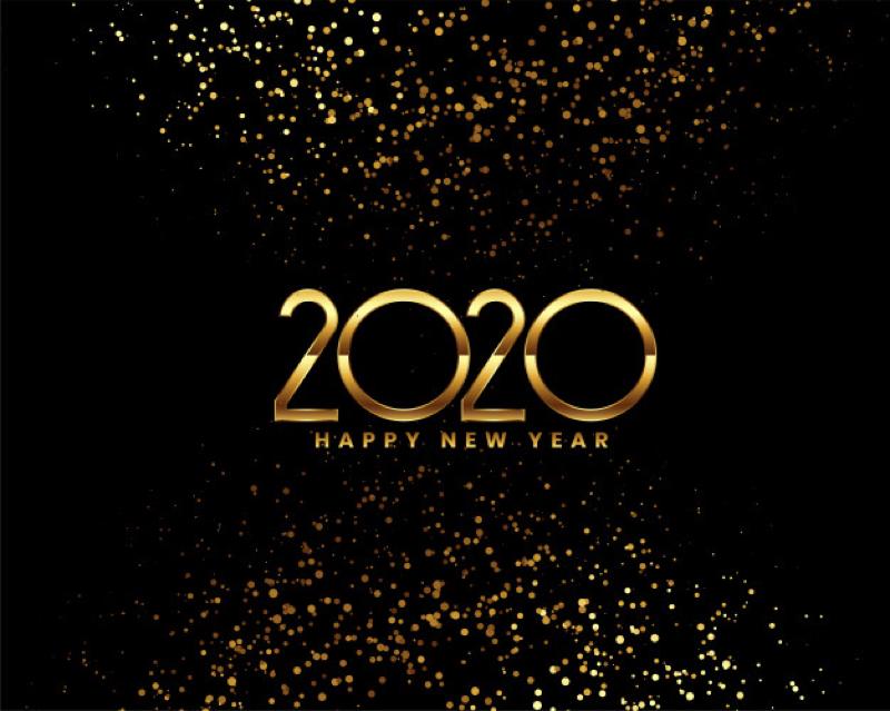 #10 2020年を迎えて!