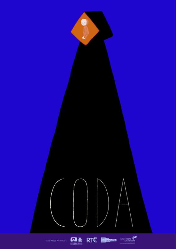#28 金曜は新作の日🎬魂のお話【Coda】