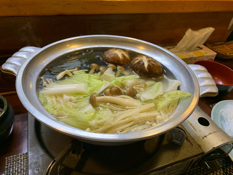 てっちり鍋
