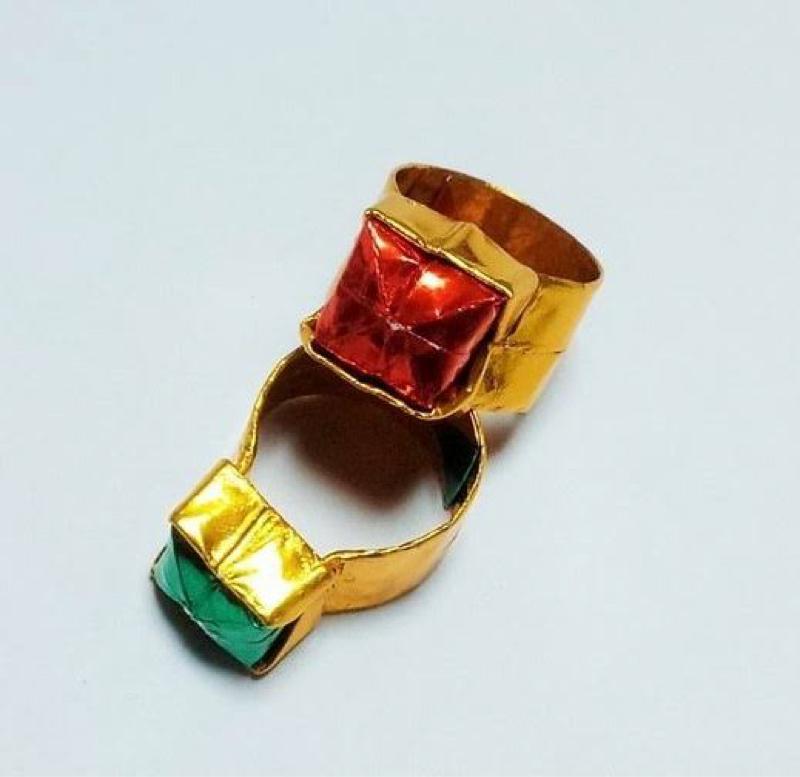 #アジラジ 和訳シリーズ paper rings