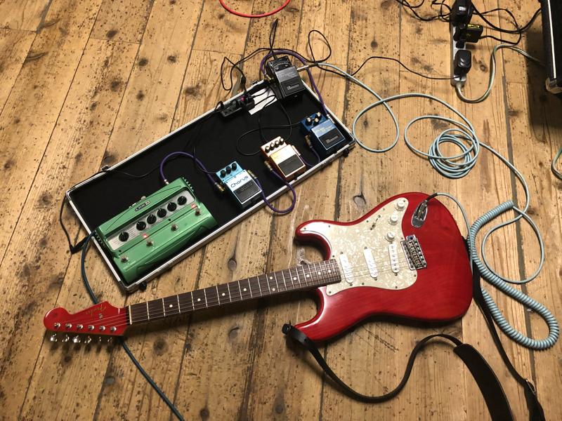 #006 もう1度ギター弾いてみませんか?🎸