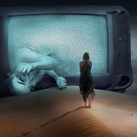 198「怖い夢をみる方法」[怪談]見習い怪談@びりのおはなし
