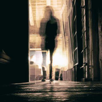 305「幽霊トンネル」[怪談]