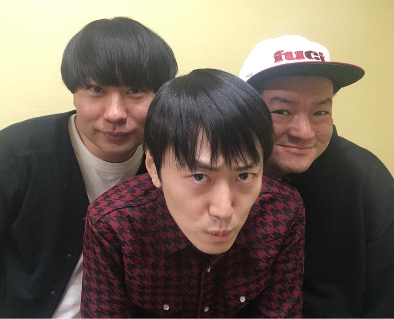 #63 アキナ秋山賢太とABC塚本麻里衣アナが結婚