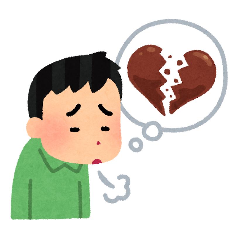 バレンタイン 思い出編