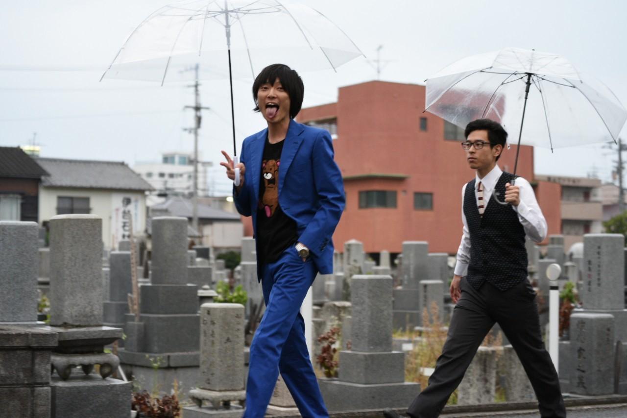 #3 瀬野、箱根駅伝の面白さを教えてくれ