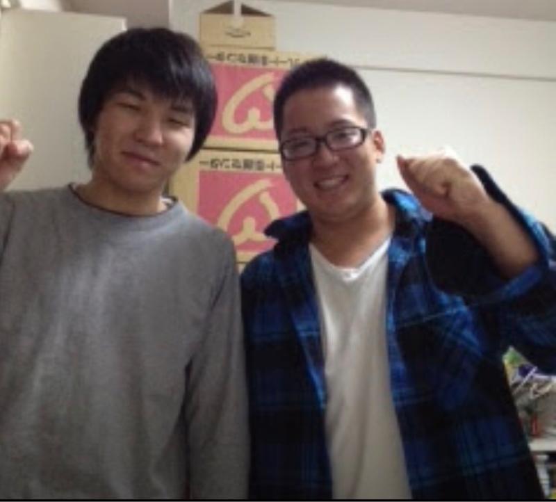 19.ガクヅケ(渡りに船)のうろ覚え漫才『入れ墨』