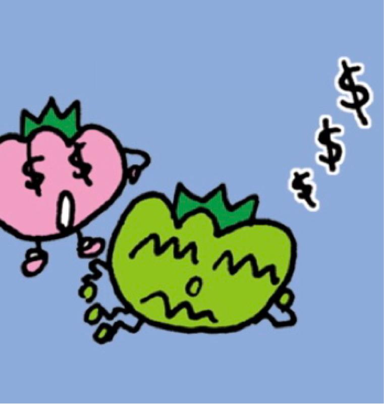 117.〈¥50,500〉損した話