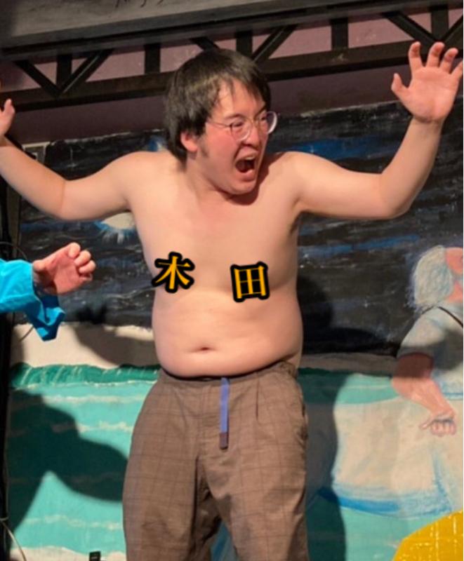 191.あつあつ新ネタやりやり配信ライブ〜やりの月〜第二陣前夜