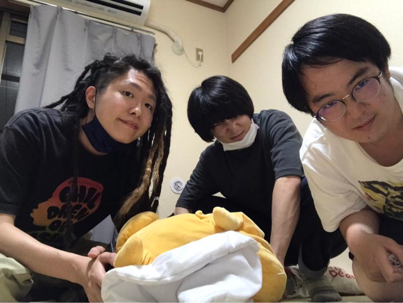 304.初体験チャンネル!〈ゲスト〉金子直樹さん