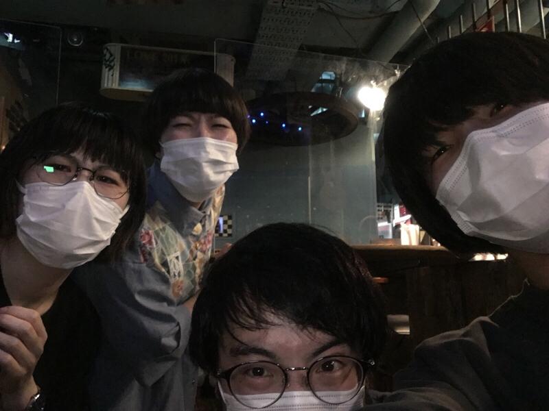 326.にぼしいわしvsガクヅケ