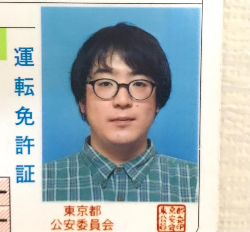 419.木田、初原付免許更新へ