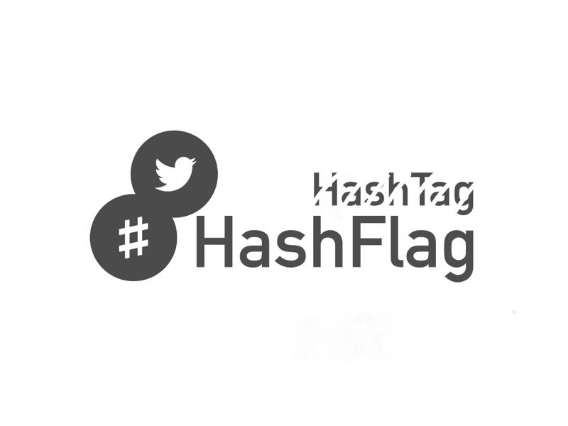 #Hollect Log. Twitterの絵文字付きハッシュタグ「ハッシュフラッグ」知ってますか?