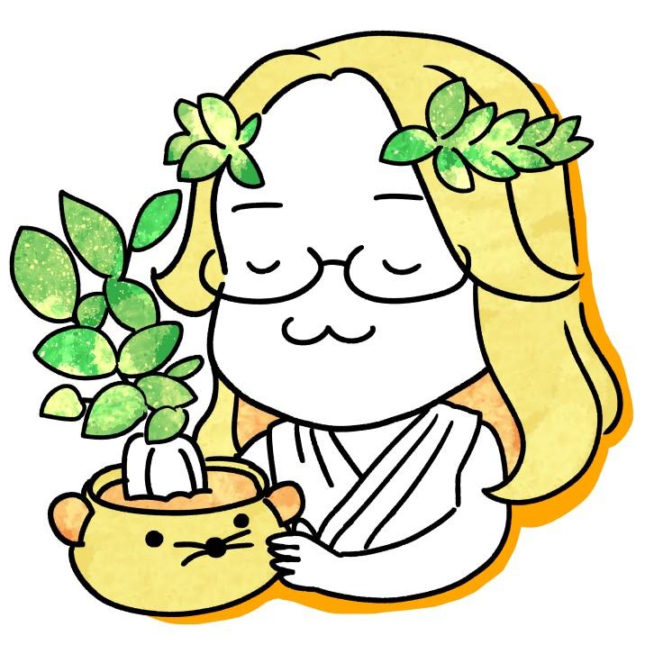 夢山さんの文化的生活