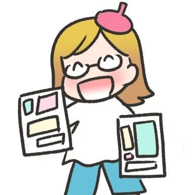 #012 漫画家が4時起きでぼそぼそとスケジュールについて自分で自分を励ます回