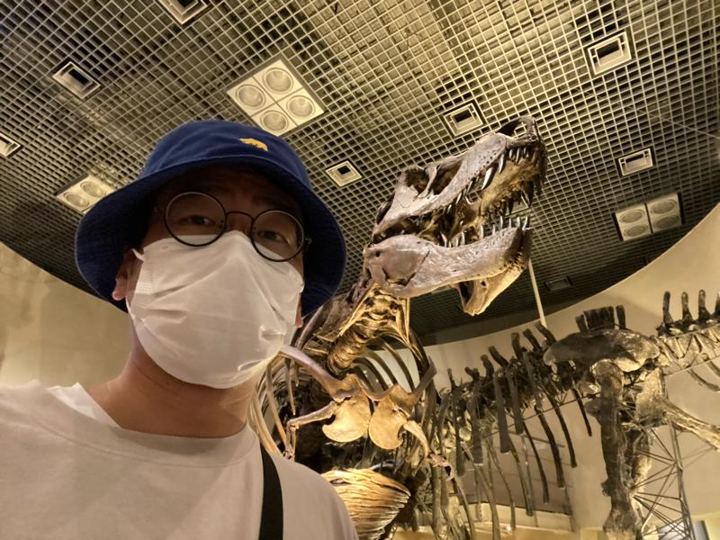 #7 国立科学博物館すごすぎ!の話