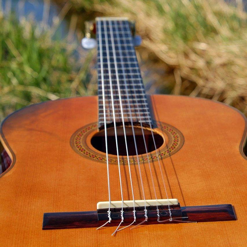 #110🕐私の音楽のルーツを探る/ギター弾き語り:白いページの中に&フィーリング