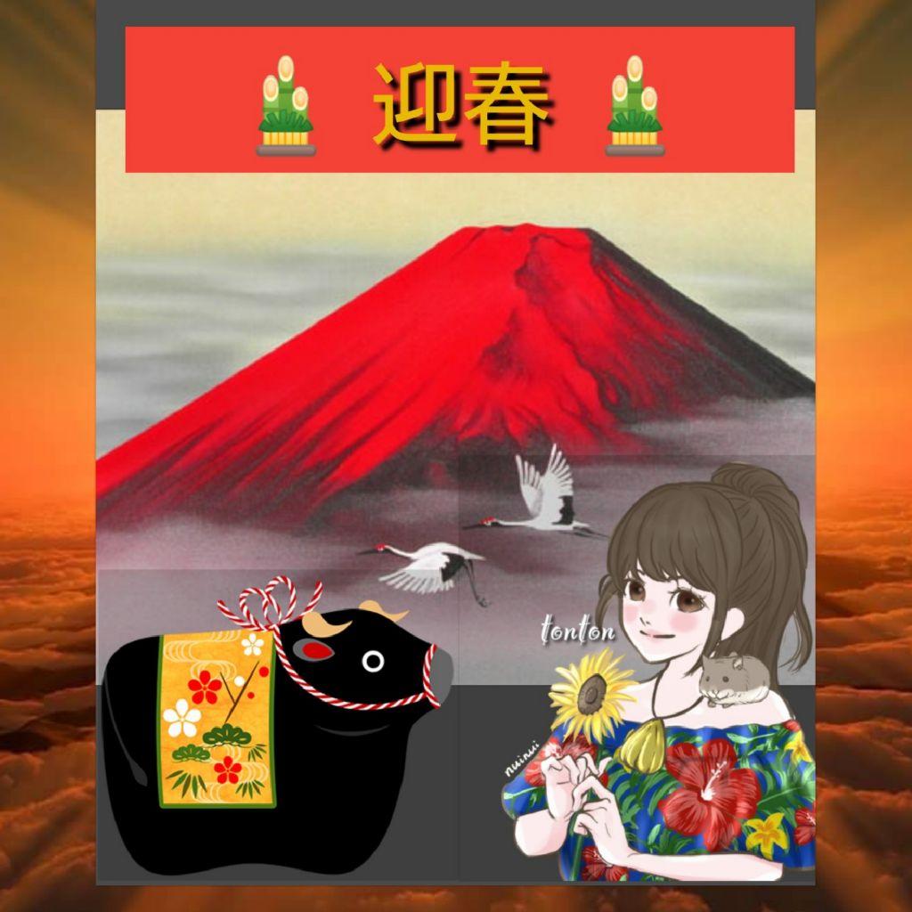 #225🎍新春のご挨拶/初夢と新春SPドラマ(とんトミ1人2役ラジオ)