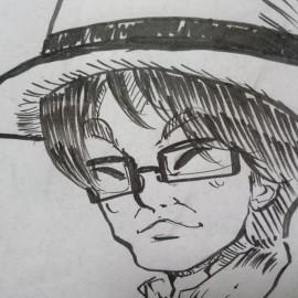 第2回 庵野秀明監督の例の特別寄稿文について