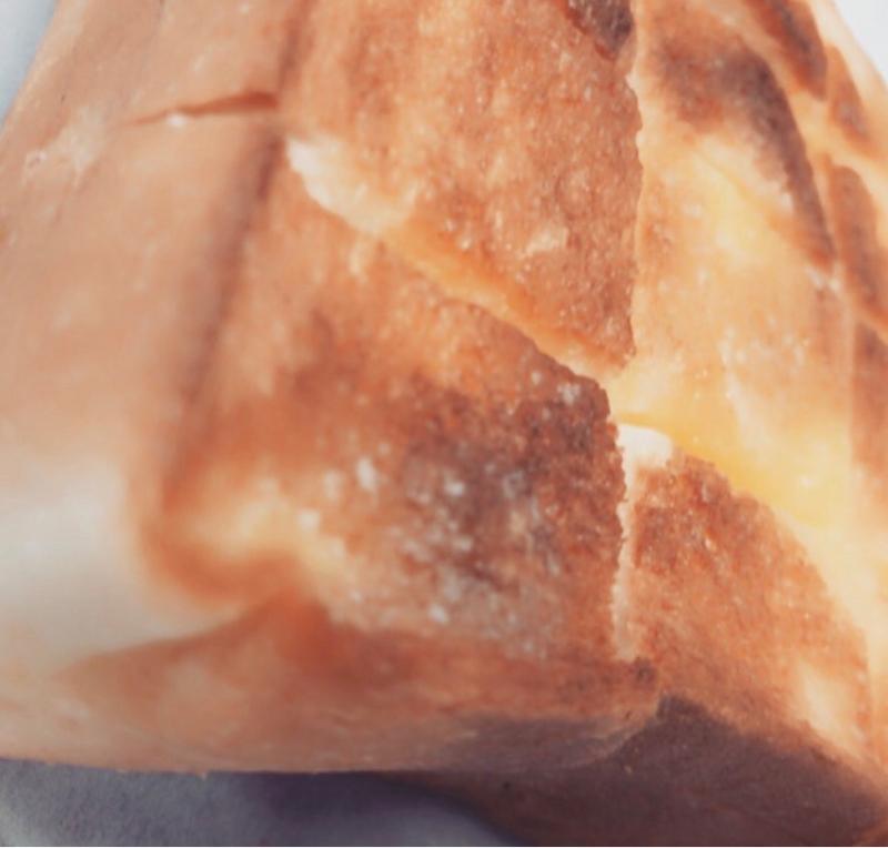 イチジクのパンと許すことについて