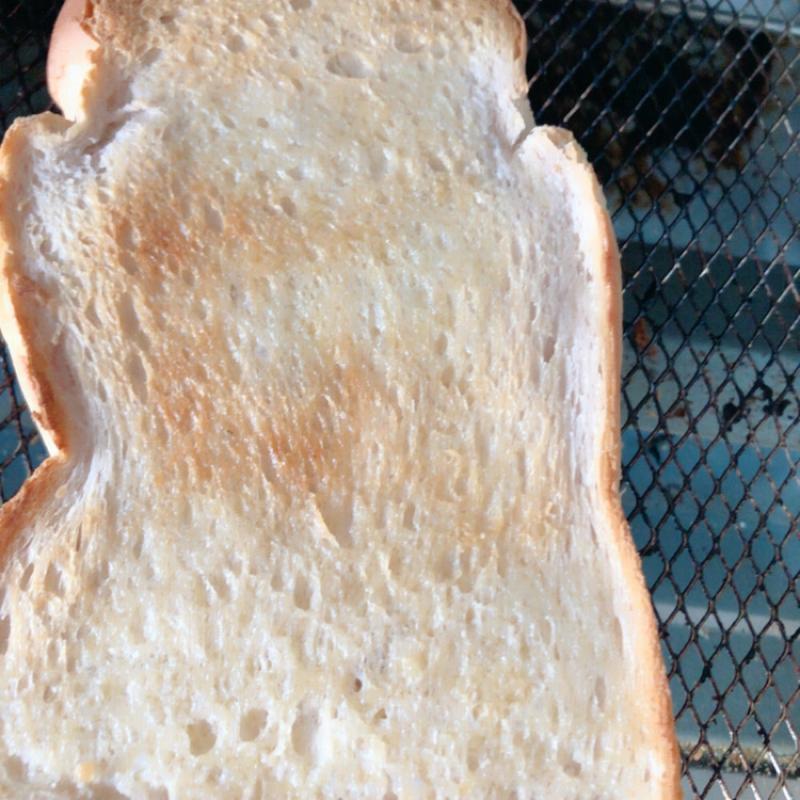 おはようトースト