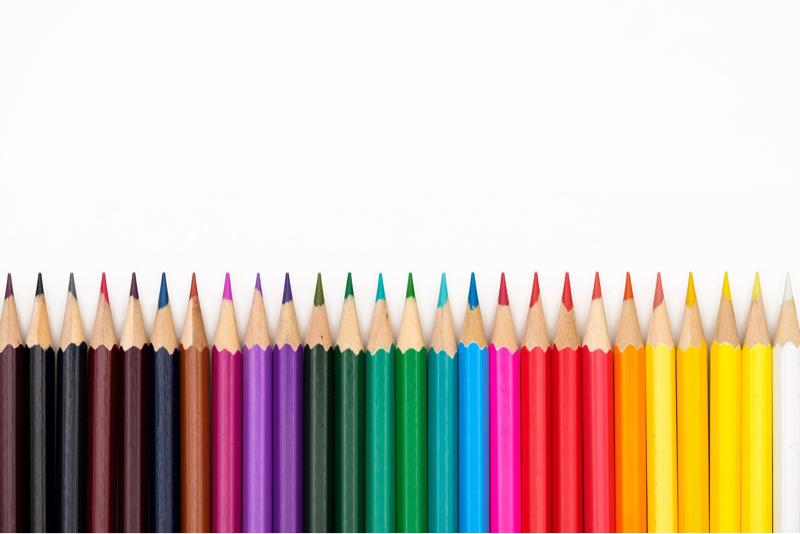 vol.3 人生を豊かにする色の取り入れ方