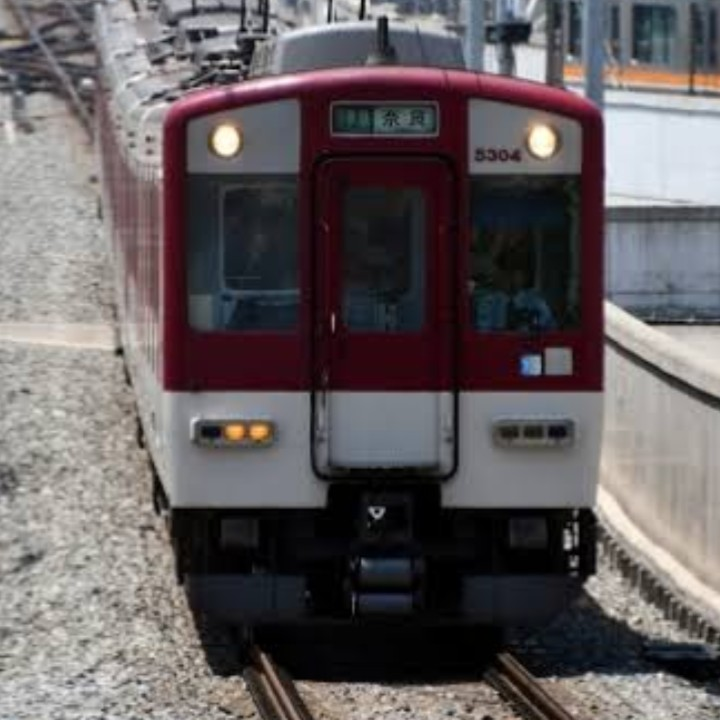 第11回目近鉄通勤列車