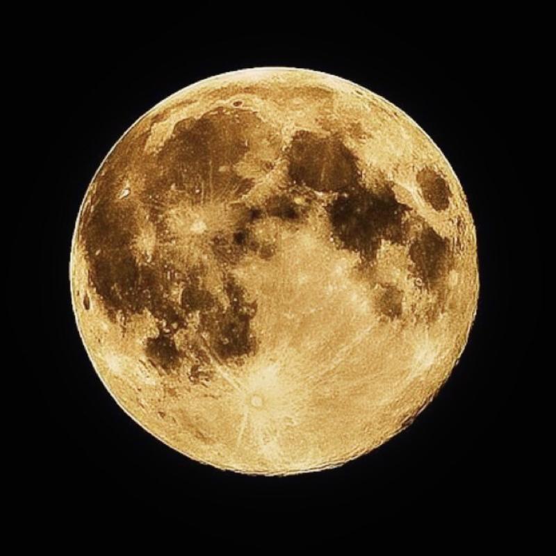 #〇〇の胸で眠れ 創作御伽噺「月に誓って」