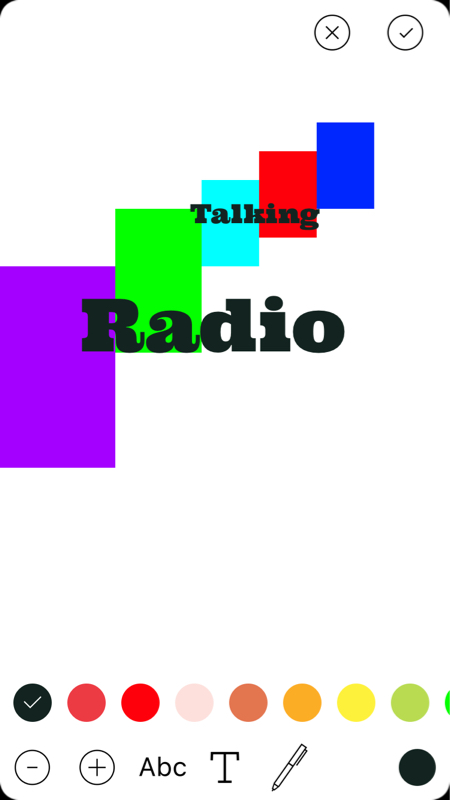 Talking Radio#2