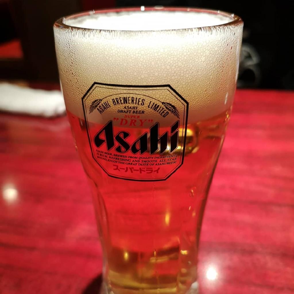 #6(木)自由なフリ「ビール」