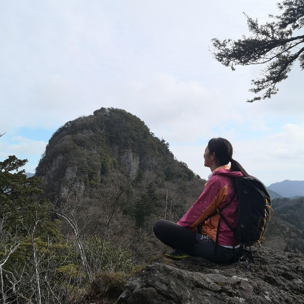 #7(土)多趣味なフリ「登山」