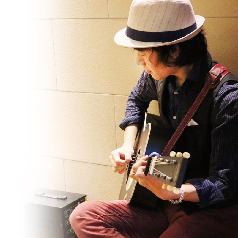 癒しと憂いのアコースティックギターミュージック