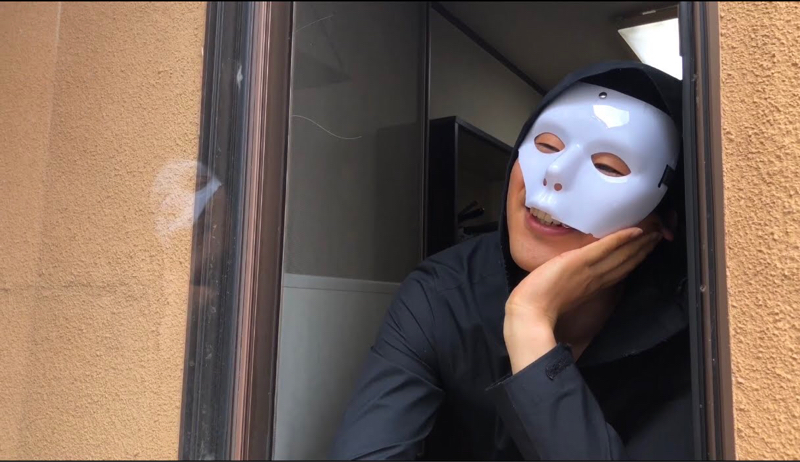 アオキの知恵袋〜💰20207月号①