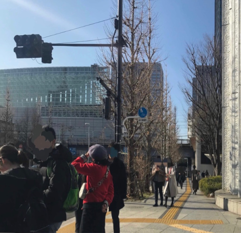#0 東京駅から三菱一号館美術館まで、歩きながらお聴きください【全員に公開】
