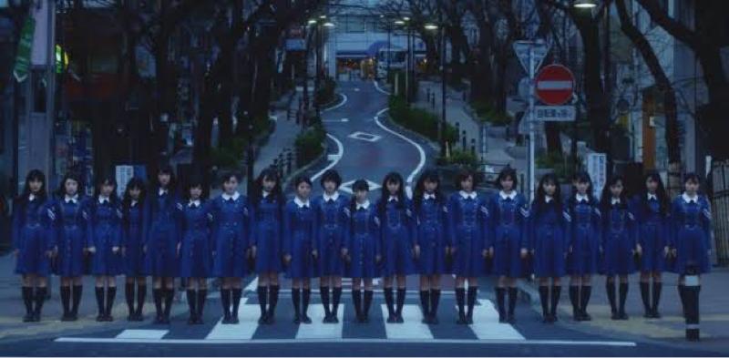 欅坂46の好きな曲4選