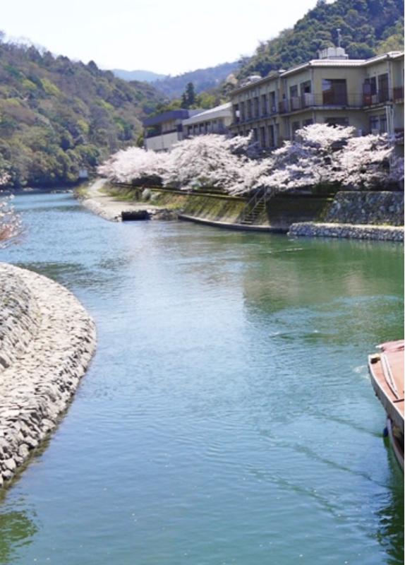 鬼嫁ちゃんと京都の話