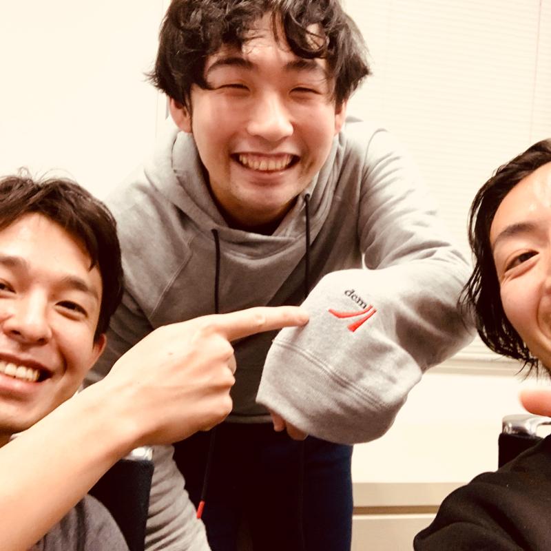 #7 メンターについて with テルマと原さん