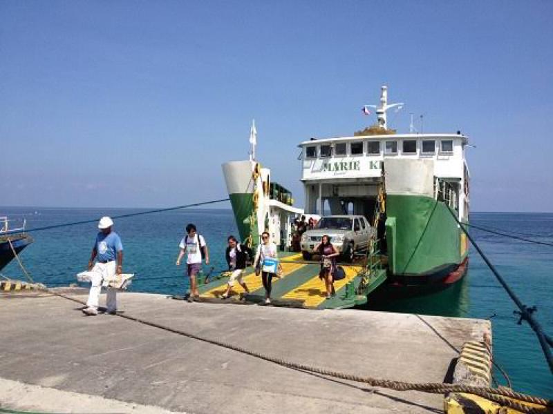 #23【上級者向け】ドゥマゲテからの船旅【行ける場所】