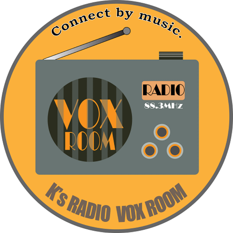 #1 Radiotalk初配信!ボイトレの話