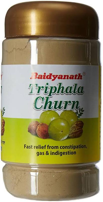 #61 トリファラ、インドからアーユルヴェーダ薬について思う事