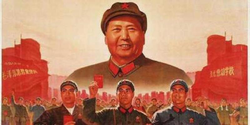 1949年1月31日 人民解放軍 北京に入城す