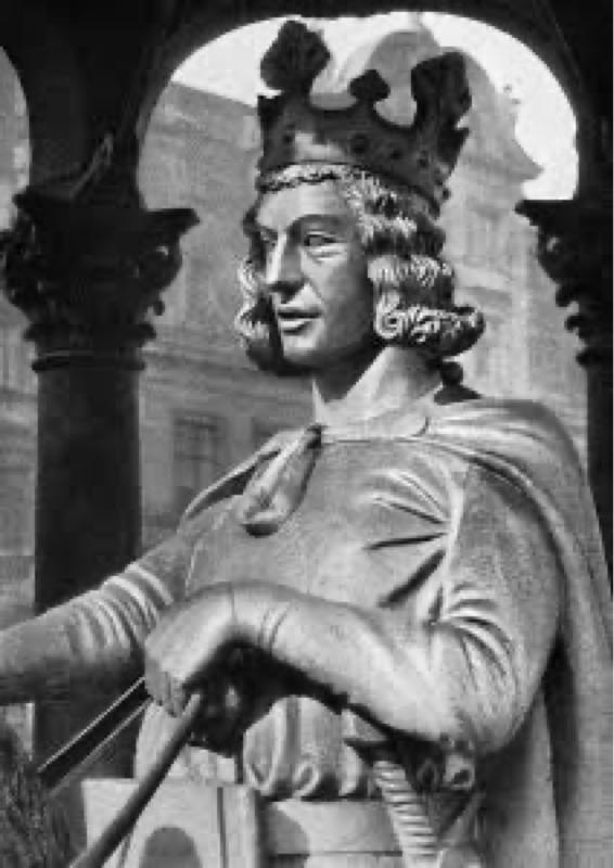 962年2月2日 神聖でも、ローマでも、帝国でもない何か、「神聖ローマ帝国の成立」
