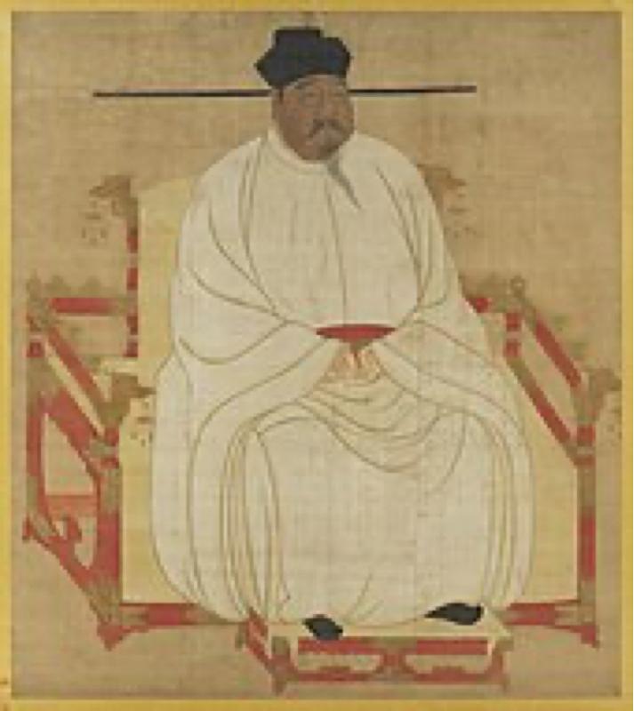 960年2月4日 人格者皇帝 趙匡胤